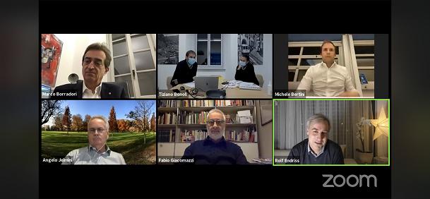 Video Spazi verdi pubblici a Breganzona